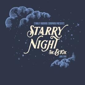 starry night 5k 10k sat jun 11 2016