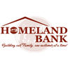 Homeland Bank
