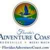 Florida's Adventure Coast Visitors Bureau